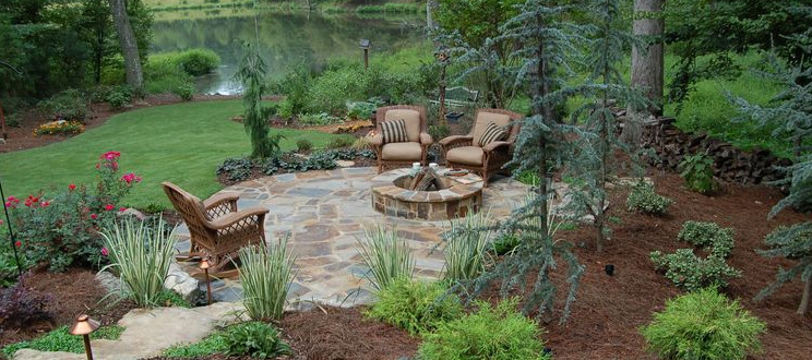Nice to meet you -- we are GreenState Landscaping, a landscaping company  that has been serving southeastern North Carolina for over 25 years! - About Our Landscaping Company GreenState