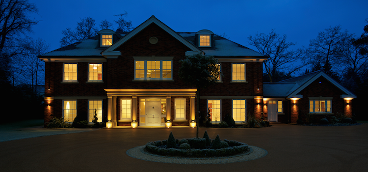 After All Each Home Is As Unique The Family Under Its Roof With Our Customized Outdoor Lighting Services In Fayetteville Your Can Be Warm And